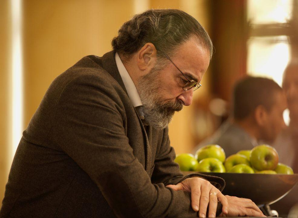 Wird Saul (Mandy Patinkin) Carrie helfen können? - Bildquelle: 2014 Twentieth Century Fox Film Corporation