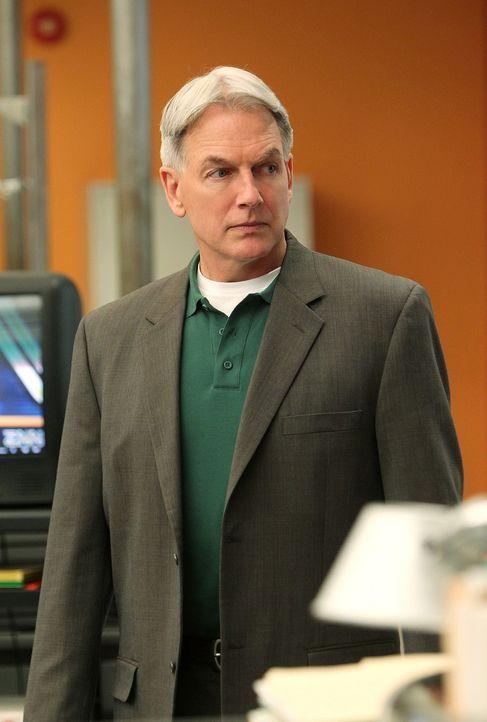 Der ehemalige Sergeant Travis Wooten wird in dessen Garten tot aufgefunden. Gibbs (Mark Harmon) und sein Team übernehmen die Ermittlungen ... - Bildquelle: CBS Television