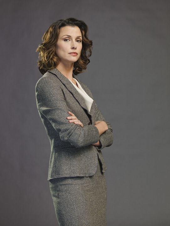 (4. Staffel) - Erin Reagan-Boyle (Bridget Moynahan) arbeitet als Staatsanwältin bei der New Yorker Staatsanwaltschaft. - Bildquelle: 2013 CBS Broadcasting Inc. All Rights Reserved.