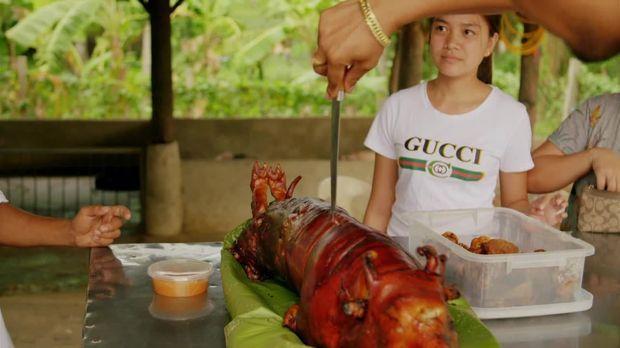 Abenteuer Leben - Abenteuer Leben - Donnerstag: Spanferkel Von Den Philippinen - Das Beste Der Welt?