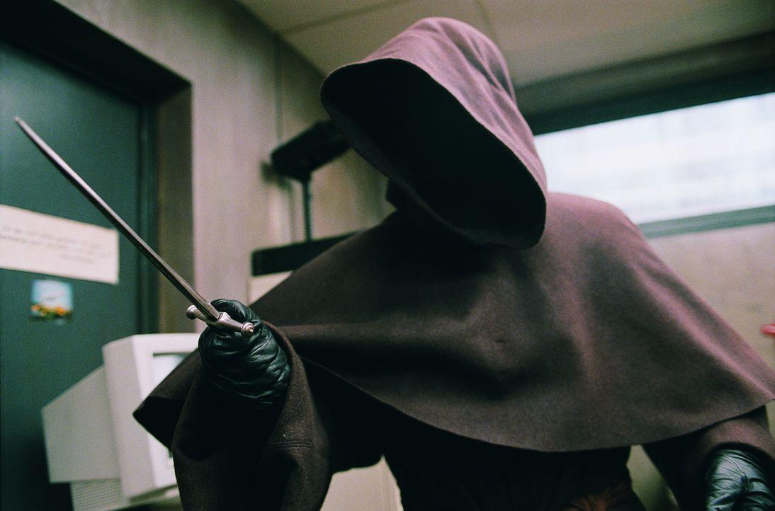 Unterwegs, die Nachfahren der 12 Apostel zu ermorden ... - Bildquelle: Tobis Film GmbH & Co. KG