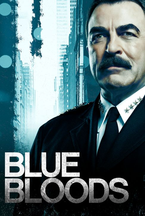 (10. Staffel) - Blue Bloods - Artwork - Bildquelle: 2019 CBS Studios Inc. All Rights Reserved.