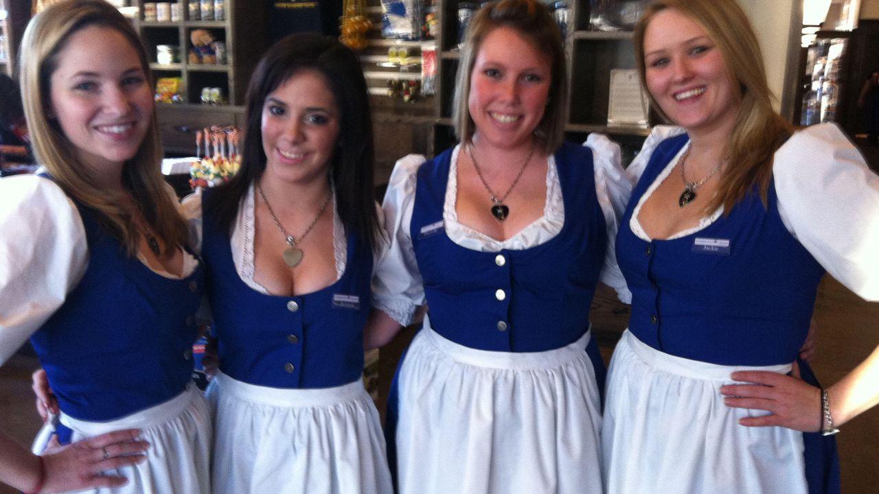 Bayerische Gemütlichkeit in Chicago - Bildquelle: Abenteuer Leben