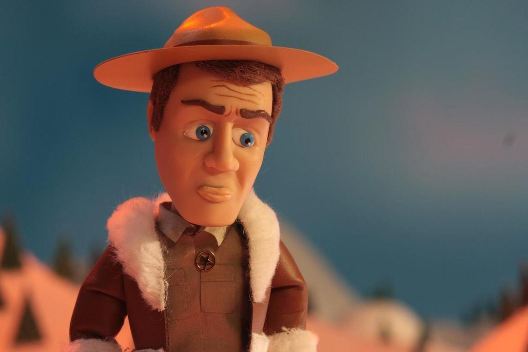 Sucht einem Weg, wieder in die Normalität zurückzukehren: Jack Carter ... - Bildquelle: Universal Television