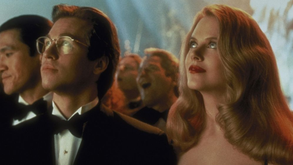 Batman Forever - Bildquelle: Warner Brothers International