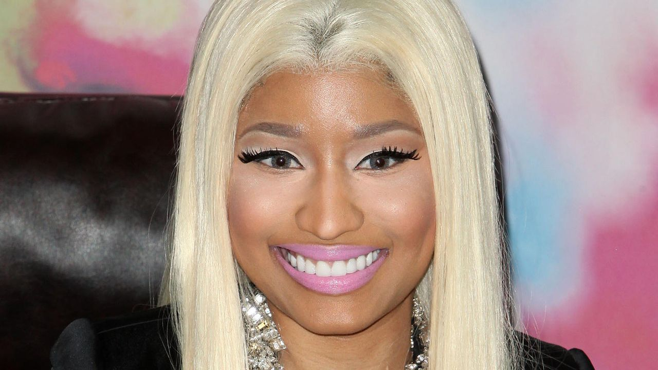 Nicki Minaj - Bildquelle: PNP/WENN.com