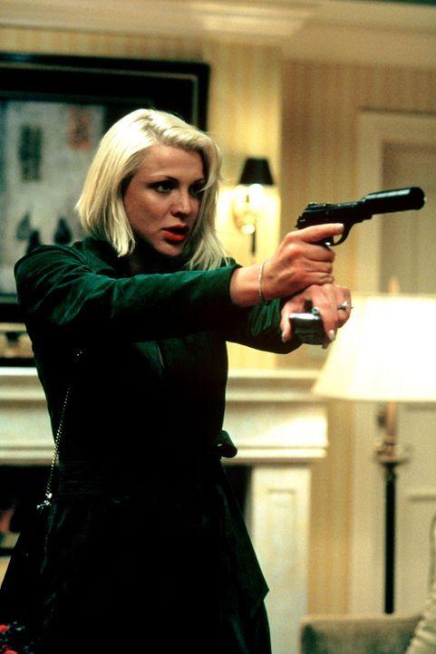Für Joe Hickey, seine Frau Cheryl (Courtney Love) und seinen Cousin Marvin soll es das perfekte Kidnapping werden. Vier mal schon haben die drei ih... - Bildquelle: Senator Film