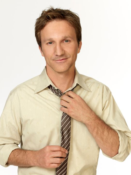 Jared Franklin (Breckin Meyer) - Bildquelle: Sony Pictures Television Inc.