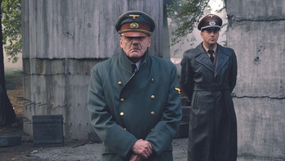 Der Untergang - Bildquelle: Constantin Film Verleih GmbH
