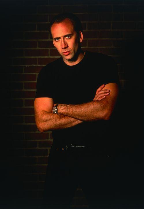 Der ehrgeizige Privatdetektiv Tom Welles (Nicolas Cage) soll klären, ob der Mädchenmord in einem Snuff-Film echt ist ... - Bildquelle: Columbia Pictures