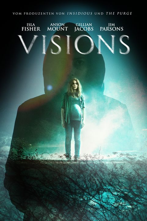 Visions - Plakat - Bildquelle: 2014 Visions Productins LLC. All rights reserved.