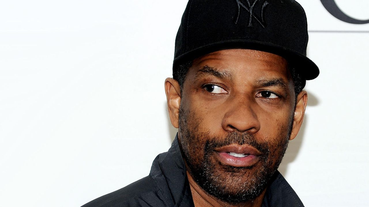 Denzel Washington - Bildquelle: getty-AFP