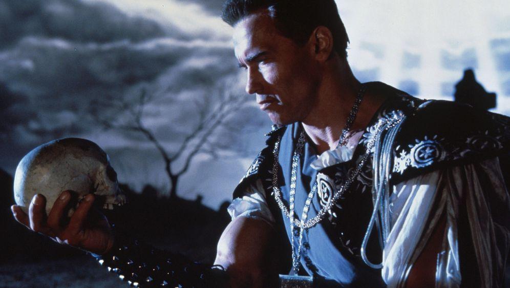 Last Action Hero - Bildquelle: Columbia Pictures