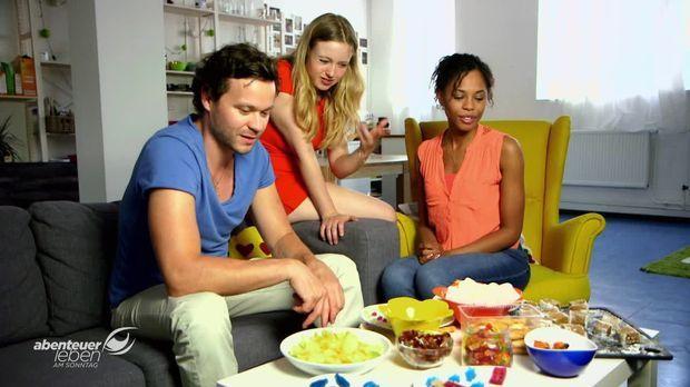 Abenteuer Leben - Abenteuer Leben - Sonntag: Hausgemacht Diy-snacks - Kein Problem!