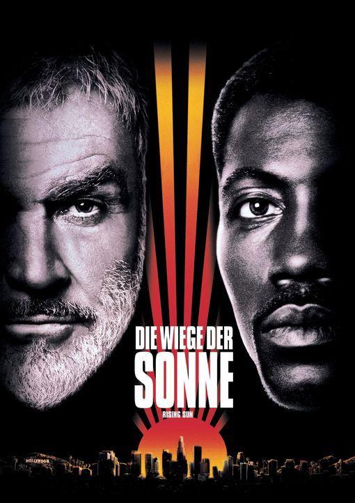 Die Wiege der Sonne - Artwork - Bildquelle: 1993 Twentieth Century Fox Film Corporation. All rights reserved.