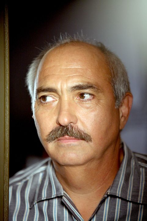 Der ehemalige Staatsanwalt Devalos (Miguel Sandoval) vermittelt Allison an seinen Kollegen Larry Watt, einen skrupellosen Strafverteidiger, auf den... - Bildquelle: Paramount Network Television