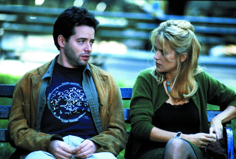 Erst spät erkennt Sam (Matthew Broderick, l.), dass er seine Linda (Kelly Preston, r.) nicht mehr zurückhaben möchte ... - Bildquelle: Warner Brothers International