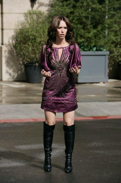 Melinda Gordon (Jennifer Love Hewitt) hat es mal wieder mit einem besonders hartnäckigen Geist zu tun ... - Bildquelle: ABC Studios