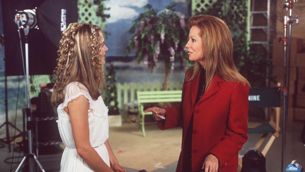 Hilfe, ich bin ein Supermodel - Bildquelle: Buena Vista Television
