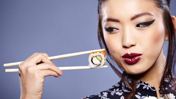 sushi - Bildquelle: T.Tulik - Fotolia