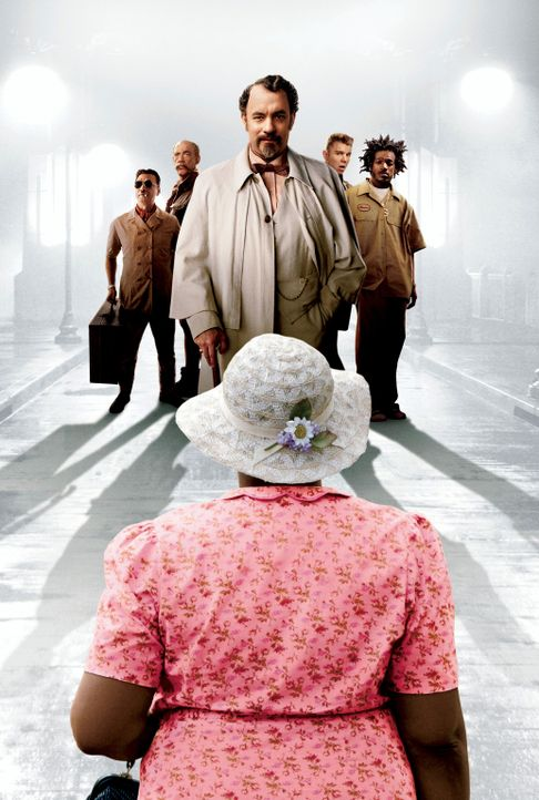 Ladykillers - Bildquelle: Touchstone Pictures. All rights reserved