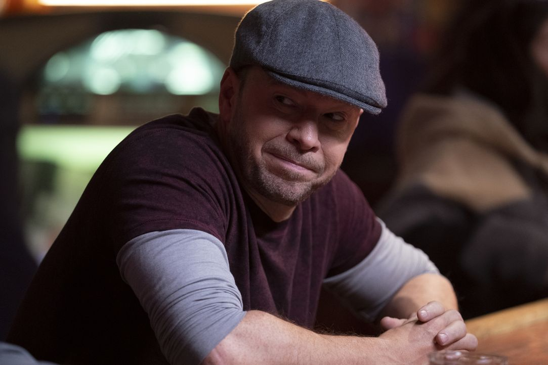 Reagan (Donnie Wahlberg) - Bildquelle: Patrick Harbron 2019 CBS Broadcasting Inc. All Rights Reserved. / Patrick Harbron