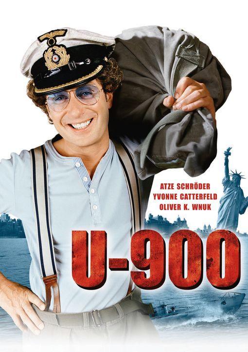 U-900 - Artwork