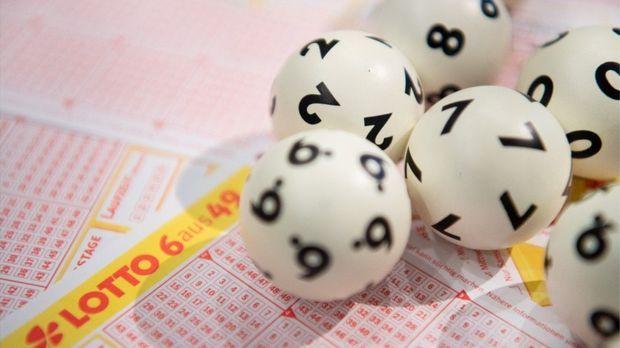 Welche Zahlen Werden Beim Lotto Am Häufigsten Gezogen