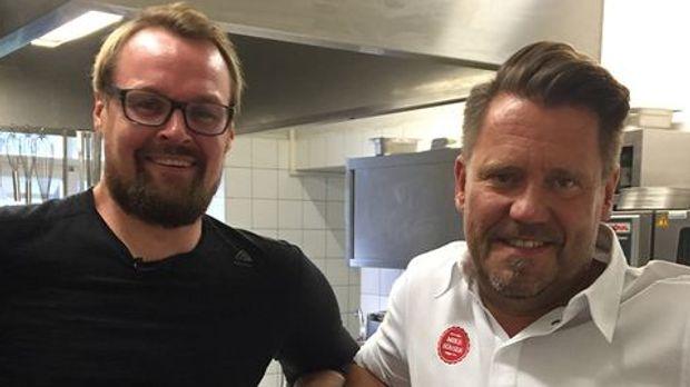 Mein Lokal, Dein Lokal - Mein Lokal, Dein Lokal - Klassische Allgäuer Küche Im Schlosskeller