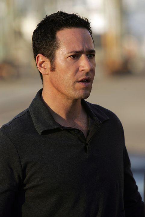 Ein neuer Fall bereitet Don (Rob Morrow) Kopfzerbrechen ... - Bildquelle: Paramount Network Television