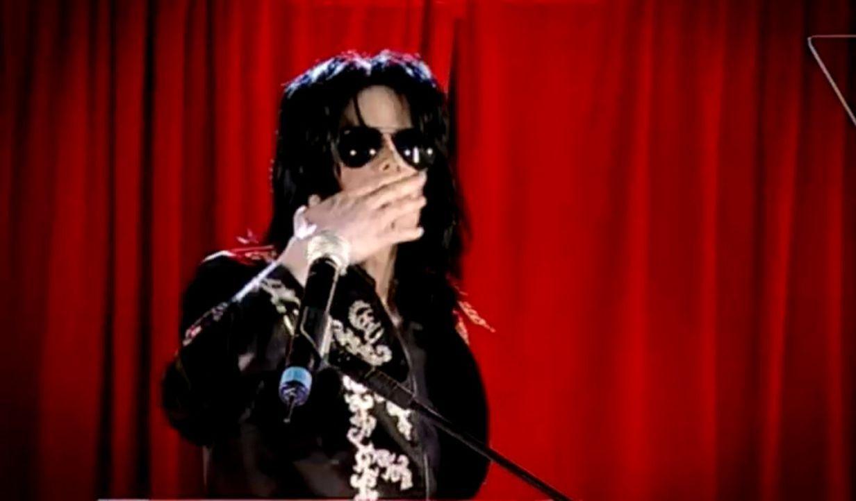 Die größten Promi-Dramen: das bewegende Leben von Michael Jackson ... - Bildquelle: kabel eins