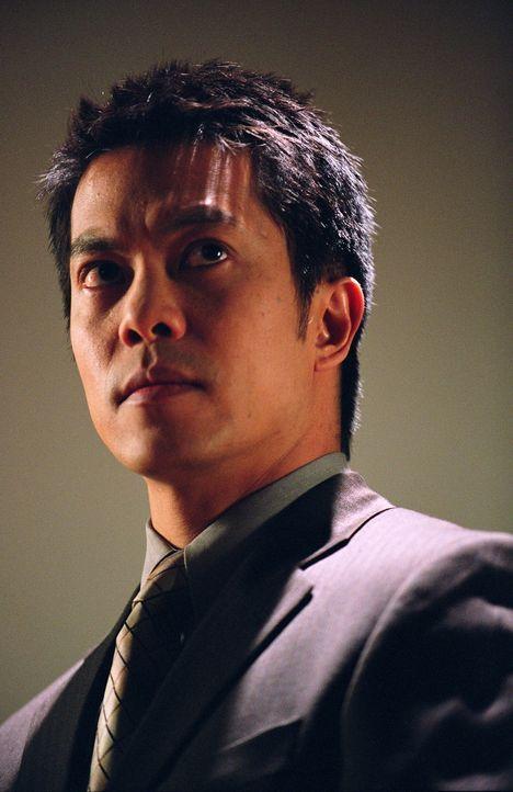 Auf wessen Seite steht Wesley (Byron Mann)? - Bildquelle: Warner Bros. Television