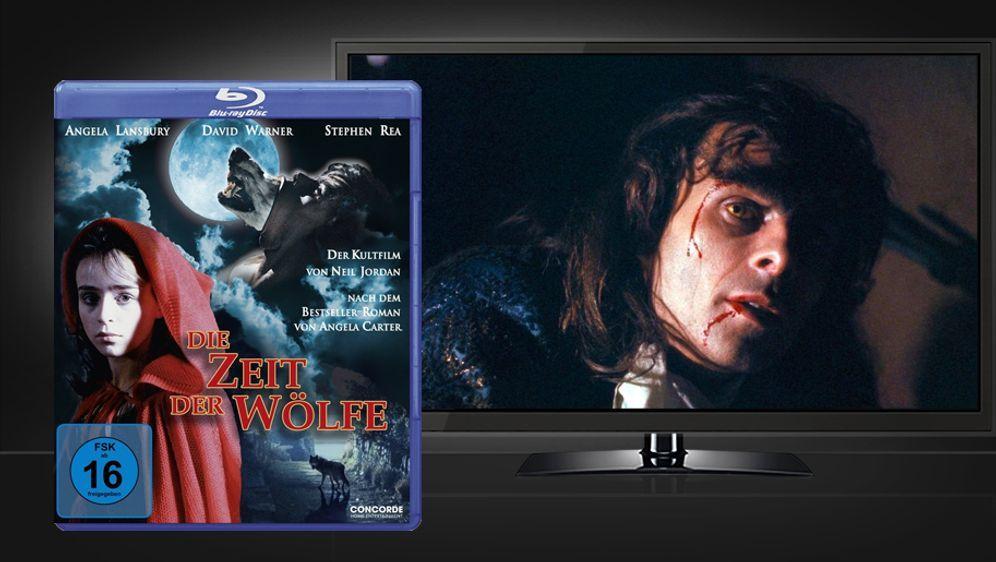 Zeit der Wölfe (Blu-ray Disc) - Bildquelle: Concorde Home Entertainment