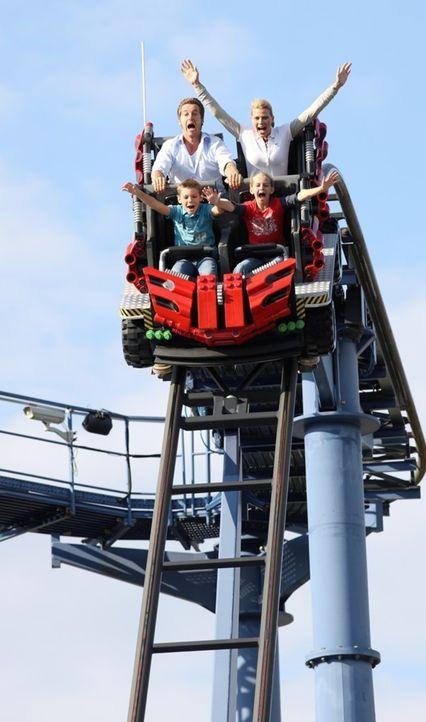 Jedes Jahr besuchen rund 38 Millionen Menschen Deutschlands Freizeitparks und sie haben hohe Ansprüche. Wie halten die Freizeitparks dem ständigen K... - Bildquelle: kabel eins