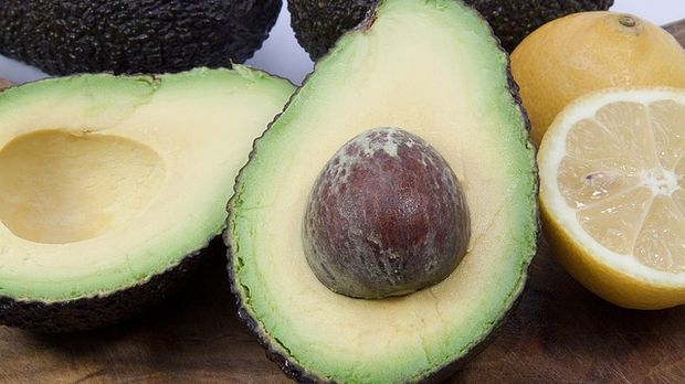 Guacamolerezept 1