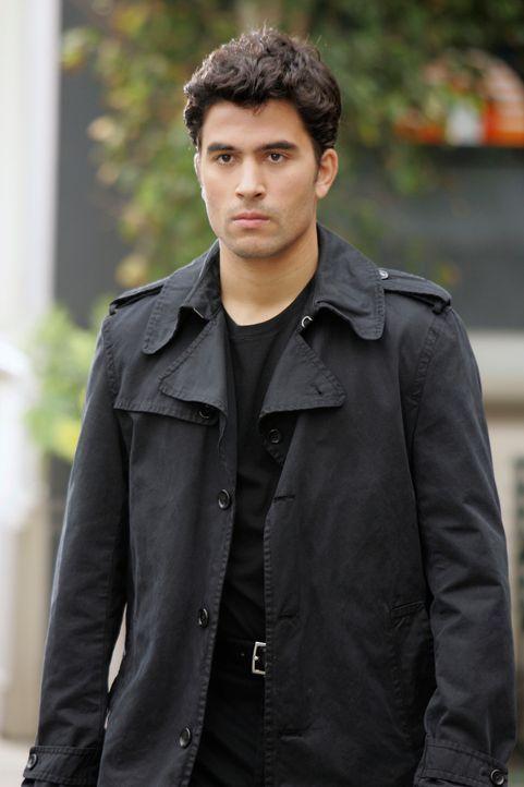 Gabriel (Ignacio Serricchio) hat ebenso die Gabe, mit Geistern zu kommunizieren – weiß er etwas über die schrecklichen Visionen, von denen Melinda h... - Bildquelle: ABC Studios