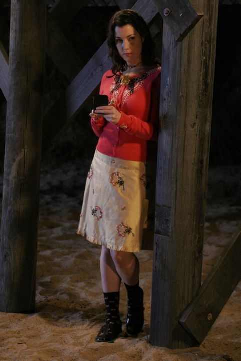 Hilft Jake bei einem Rachefeldzug gegen Charlie: Rose (Melanie Lynskey) ... - Bildquelle: Warner Brothers Entertainment Inc.