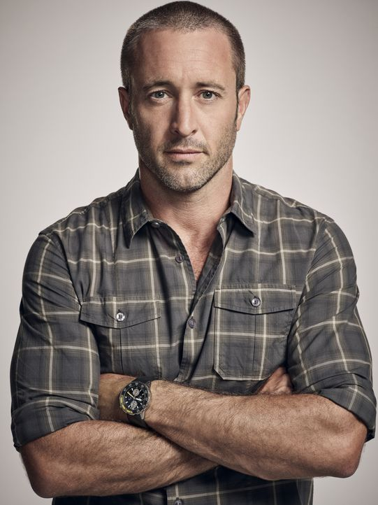 (8. Staffel) - Als ehemaliger Navy SEAL kämpft Steve McGarrett (Alex O'Loughlin) mit seinen Kollegen als Leiter der Hawaii Five-0 Task Force gegen d... - Bildquelle: Justin Stephens 2017 CBS Broadcasting Inc. All Rights Reserved. / Justin Stephens