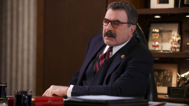 Blue Bloods - Blue Bloods - Staffel 9 Episode 4: Blackout