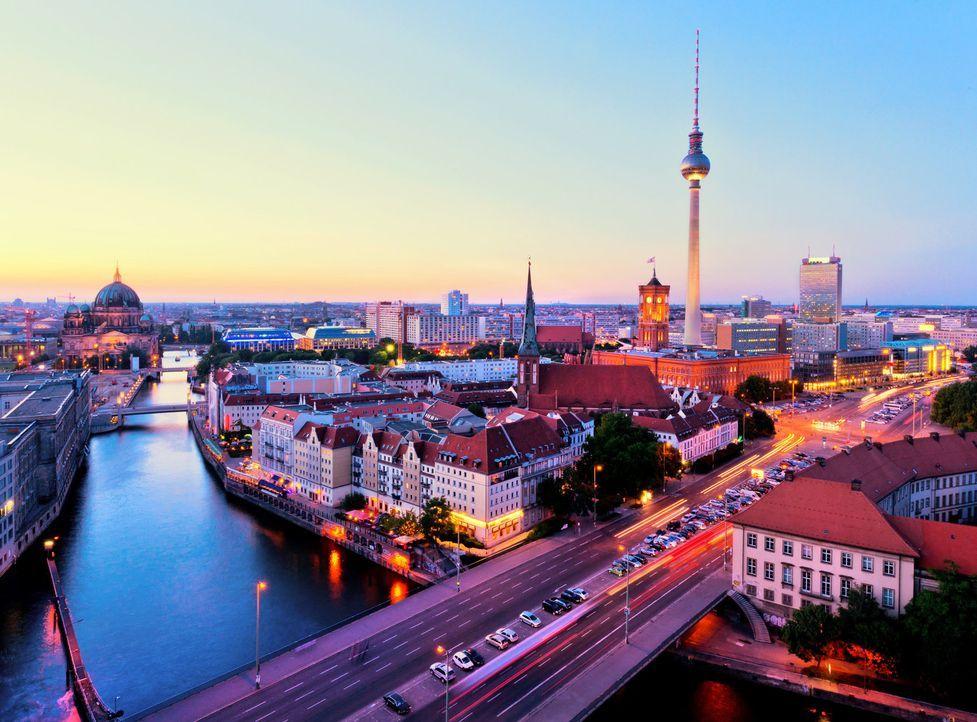 Die Sommertrends 2019 - Urlaub in Deutschland - Bildquelle: kabel eins/iStock