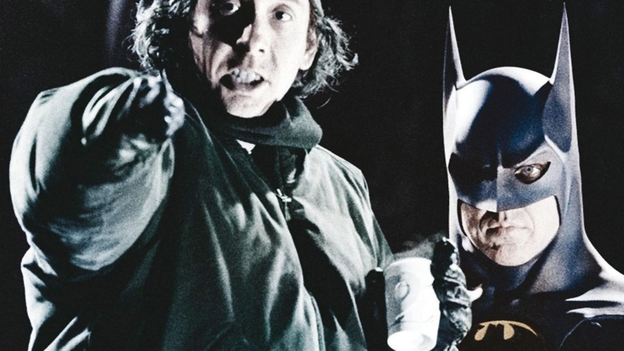 03_Tim_Burton_Collection_Batman_Returns 1600 x 900 - Bildquelle: Warner Home Video