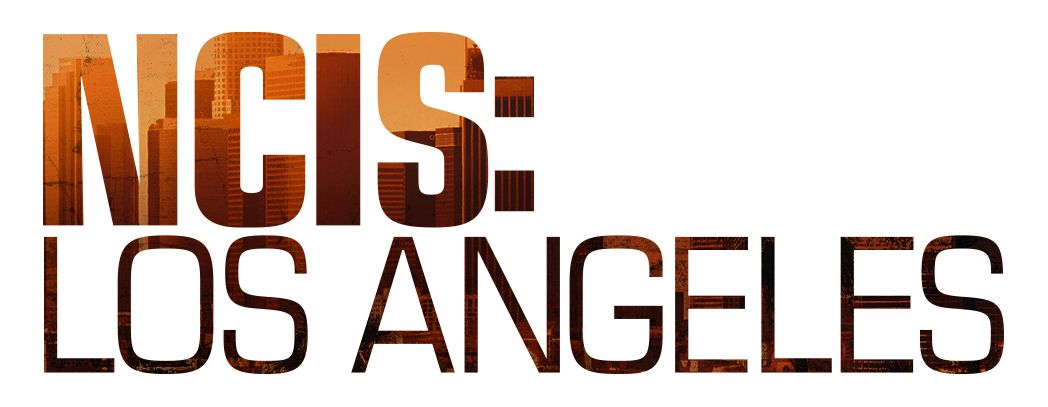 (11. Staffel) - NCIS: Los Angeles - Logo - Bildquelle: 2019 CBS Studios Inc. All Rights Reserved.