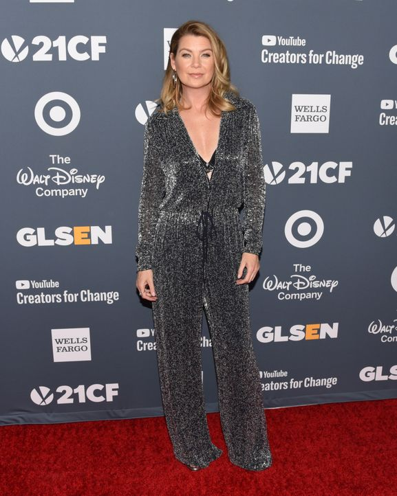Ellen Pompeo - Bildquelle: Picture Alliance