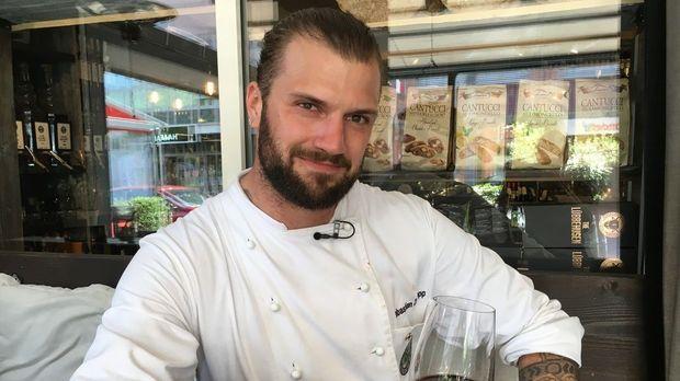 Mein Lokal, Dein Lokal - Mein Lokal, Dein Lokal - Keine Speisekarte Und Viel Wein Im