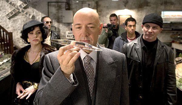Platz 10: Lex Luthor aus Superman - Bildquelle: dpa