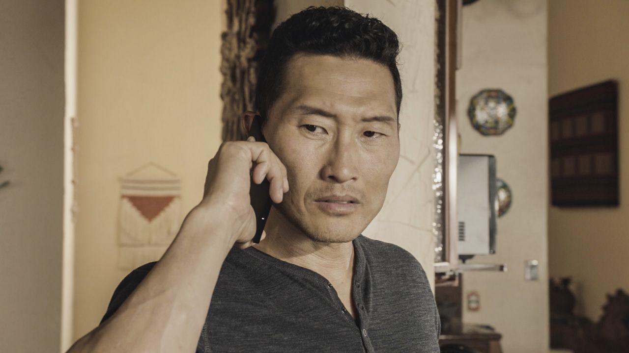 Chin (Daniel Dae Kim) und seine Kollegen müssen nach Mexiko reisen, um seine entführte Nichte Sara zu retten ... - Bildquelle: 2016 CBS Broadcasting, Inc. All Rights Reserved