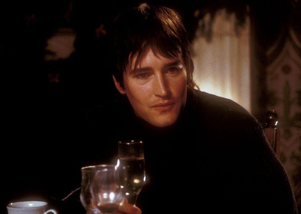 Welche Rolle spielt der zwielichtige Benjamin (Derek Hamilton)? - Bildquelle: CPT Holdings, Inc.  All Rights Reserved.