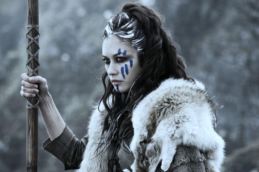 Die stumme Schottin Etain (Olga Kurylenko) soll die römische 9. Armee durch das unwirtliche Gebiet des schottischen Hochlandes führen, um den Übe...
