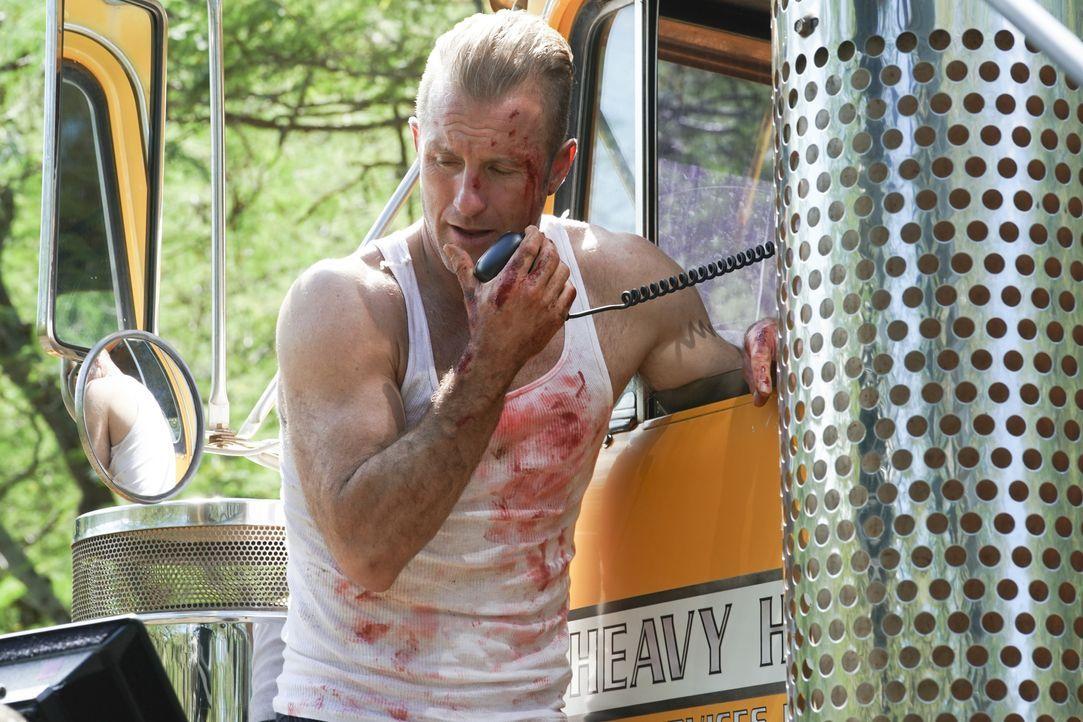 Danny Williams (Scott Caan) - Bildquelle: Karen Neal 2019 CBS Broadcasting, Inc. All Rights Reserved. / Karen Neal