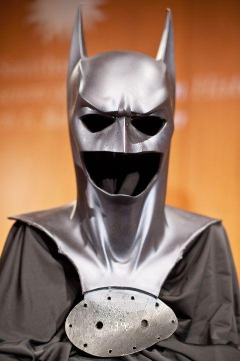 Batman-Robin-Kostuem-George-Clooney-AFP - Bildquelle: AFP